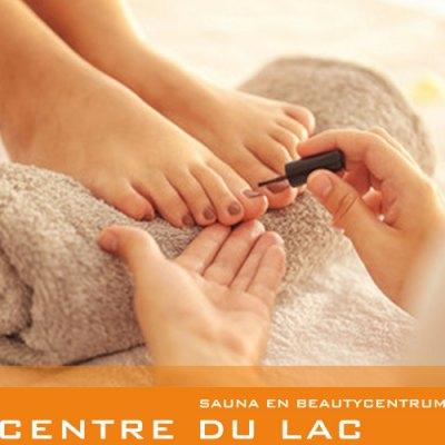 O.P.I. cosmetische voetverzorging