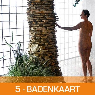 5-Badenkaart